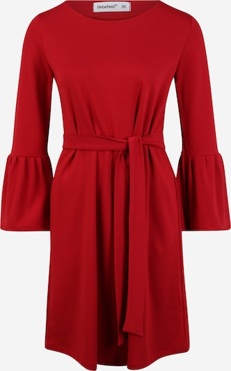 Bebefield Dress 'Lucia' in red, Item view