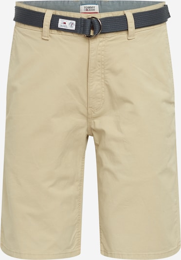 Tommy Jeans Chino trousers in beige, Item view