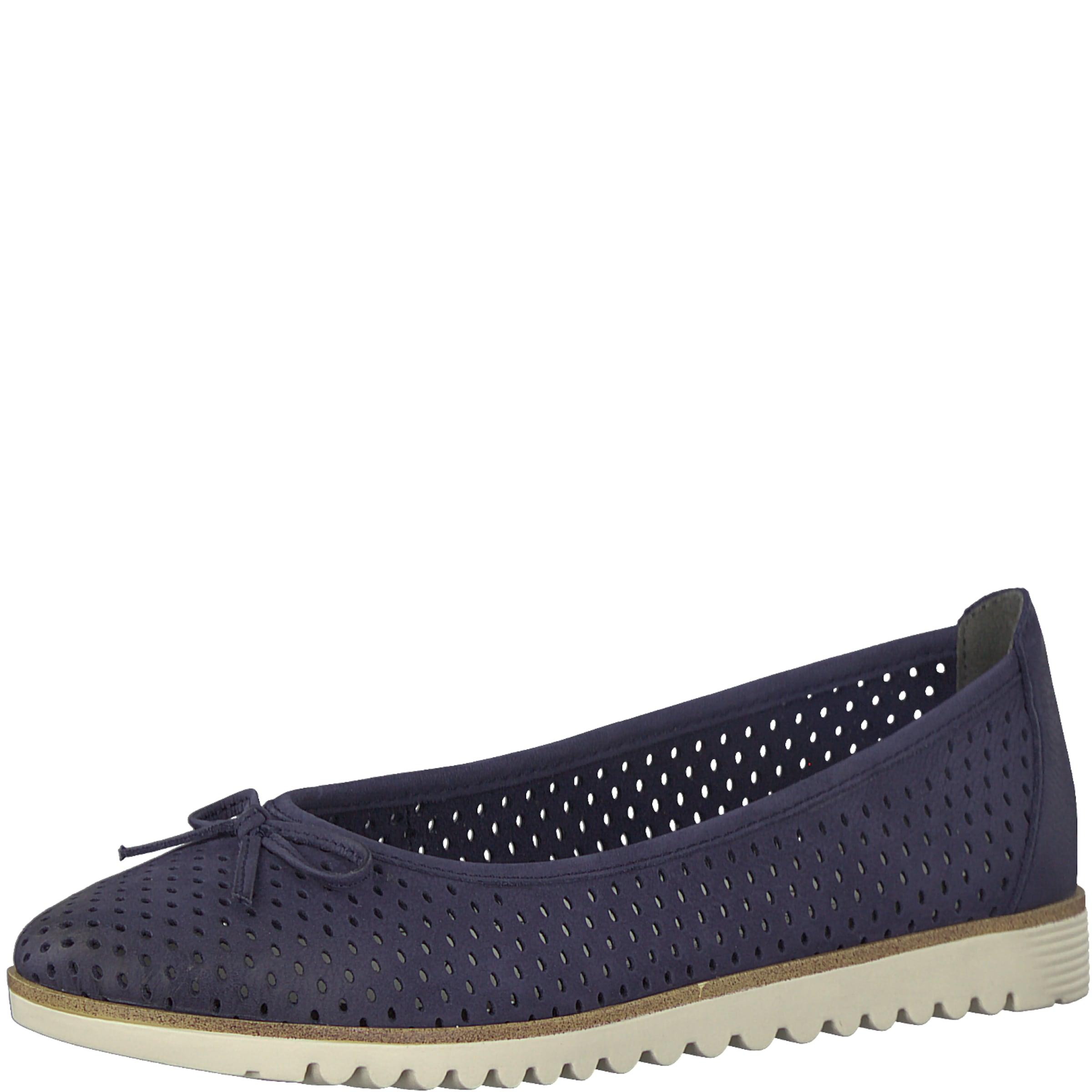 Haltbare Mode billige Schuhe TAMARIS | Ballerina Schuhe Gut Gut Gut getragene Schuhe a16654