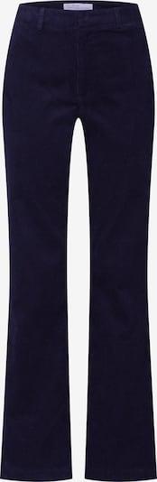 Pantaloni 'SINA' Vero Moda Copenhagen STUDIO pe albastru noapte, Vizualizare produs