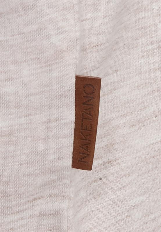 naketano T-Shirt Schnella Baustella III
