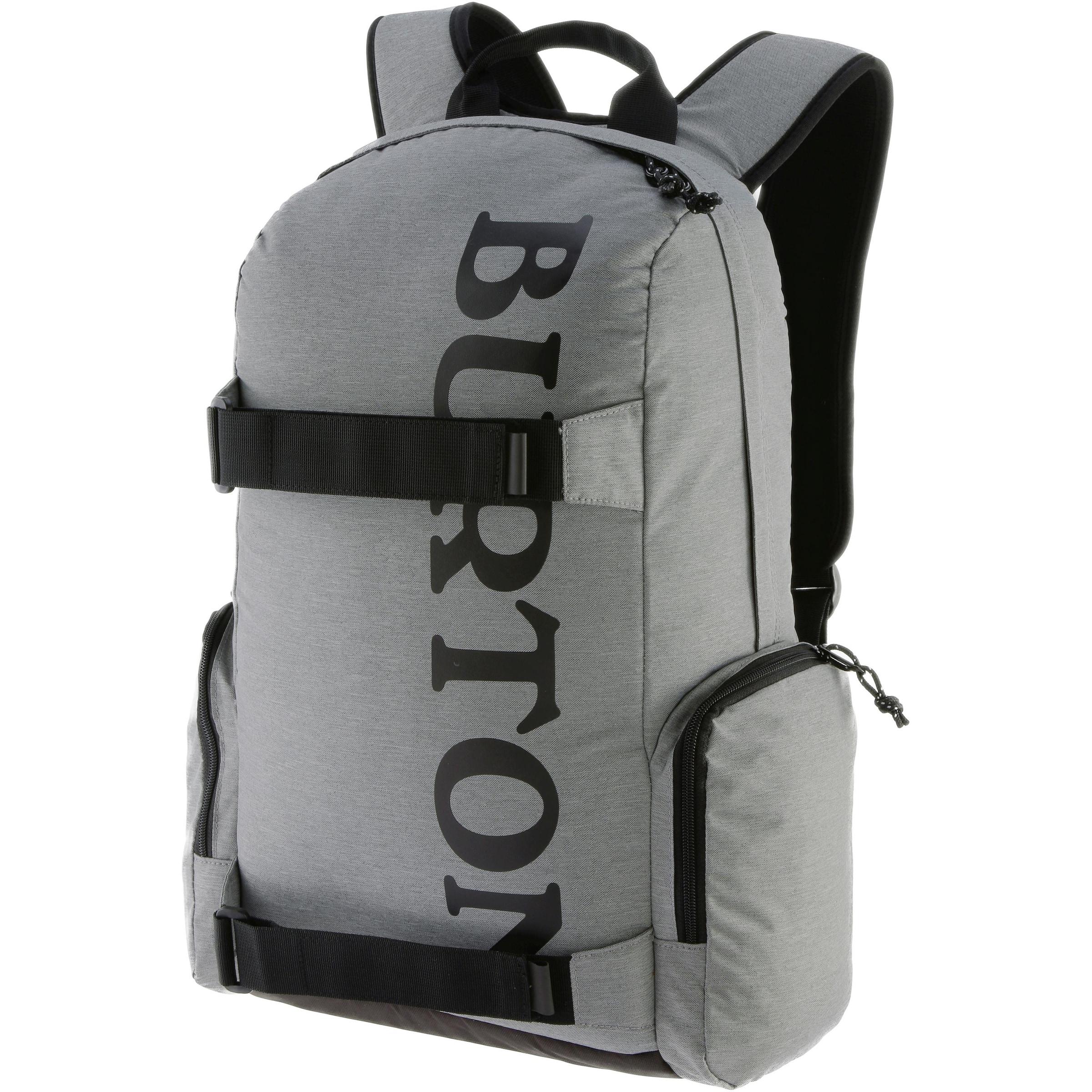 'emphasis In Burton Pack' Grau Daypack KJuc3TlF1