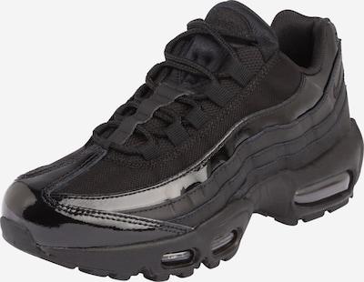 Nike Sportswear Trampki niskie 'Air Max 95' w kolorze czarnym, Podgląd produktu
