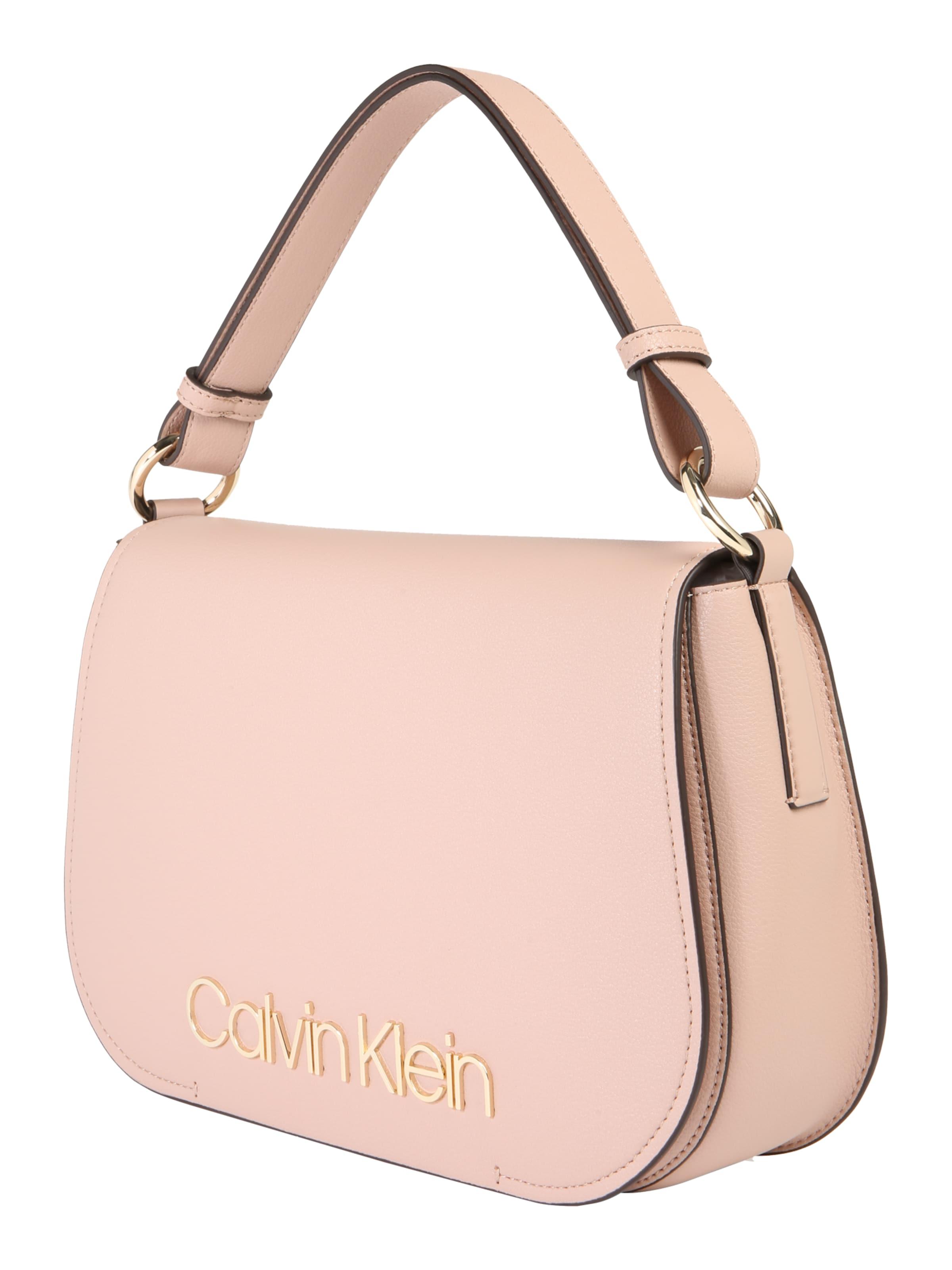 Calvin Klein Nude Tasche In Up Satchel' 'dressed sBdCtxQhro