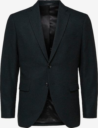 SELECTED HOMME Sakko in dunkelgrün, Produktansicht