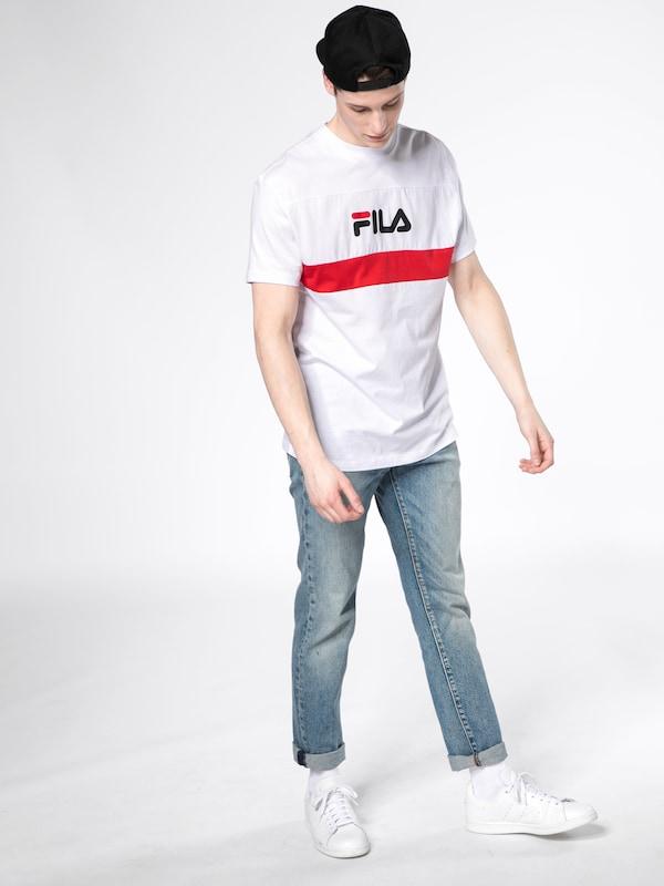 FILA T-Shirt 'AARON tee SS'