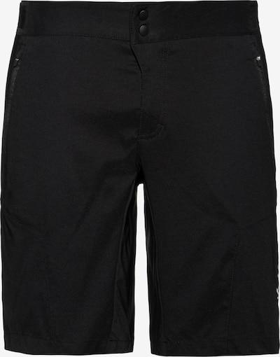 Löffler Fahrradshorts 'Bike Shorts Evo CSL' in schwarz, Produktansicht