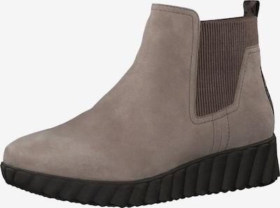 TAMARIS Chelsea Boot in sand, Produktansicht