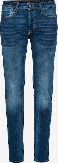 JACK & JONES Jeans in blue denim, Produktansicht