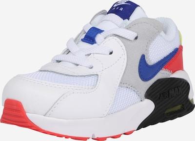 Nike Sportswear Baskets 'Excee' en mélange de couleurs / blanc, Vue avec produit