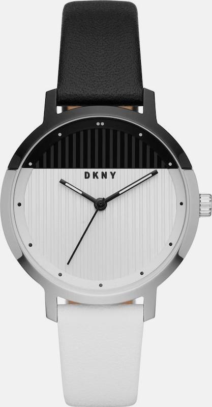 DKNY Quarzuhr 'THE MODERNIST, NY2642'