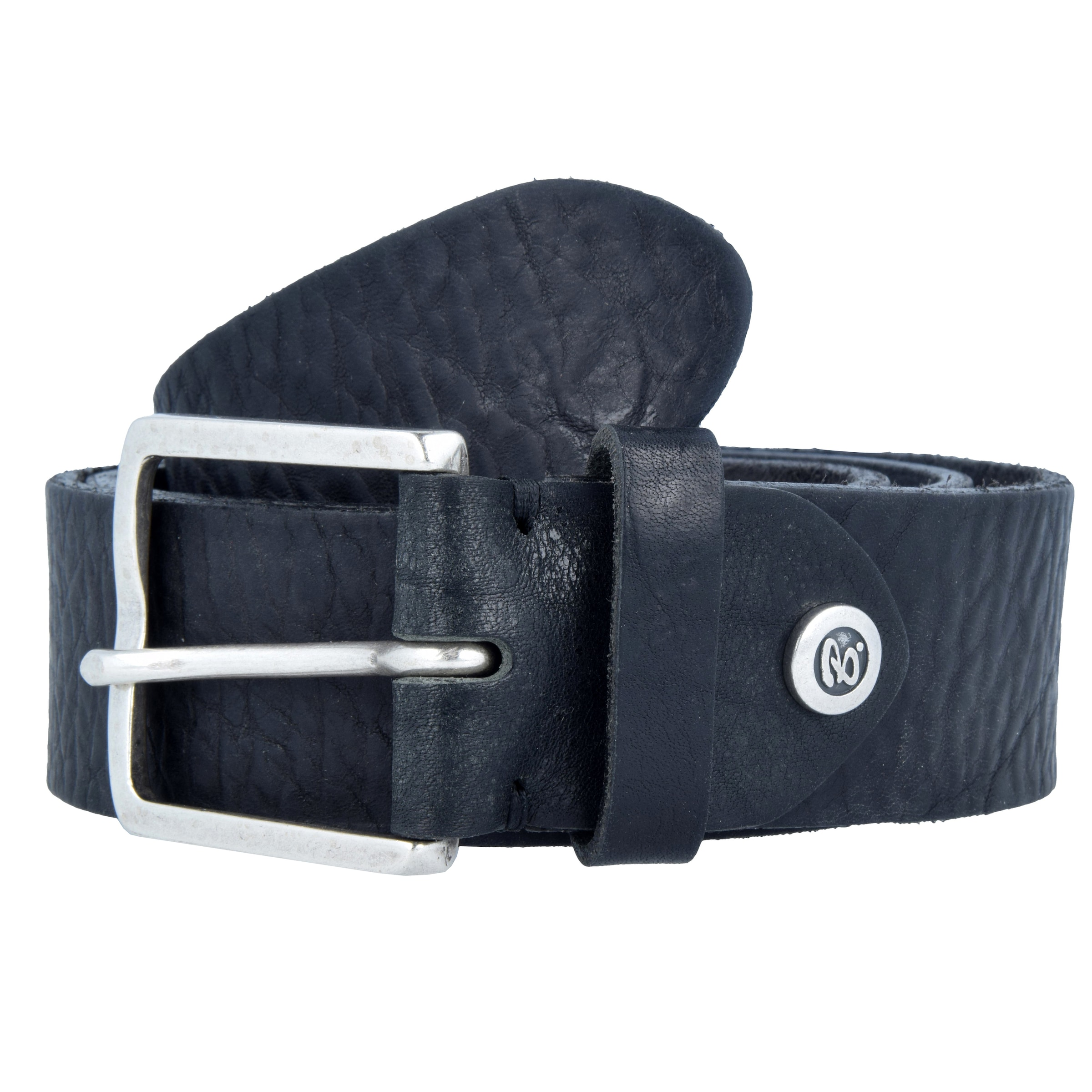 Handmade Gürtel B belt Germany In Schwarz HEIYeDW29