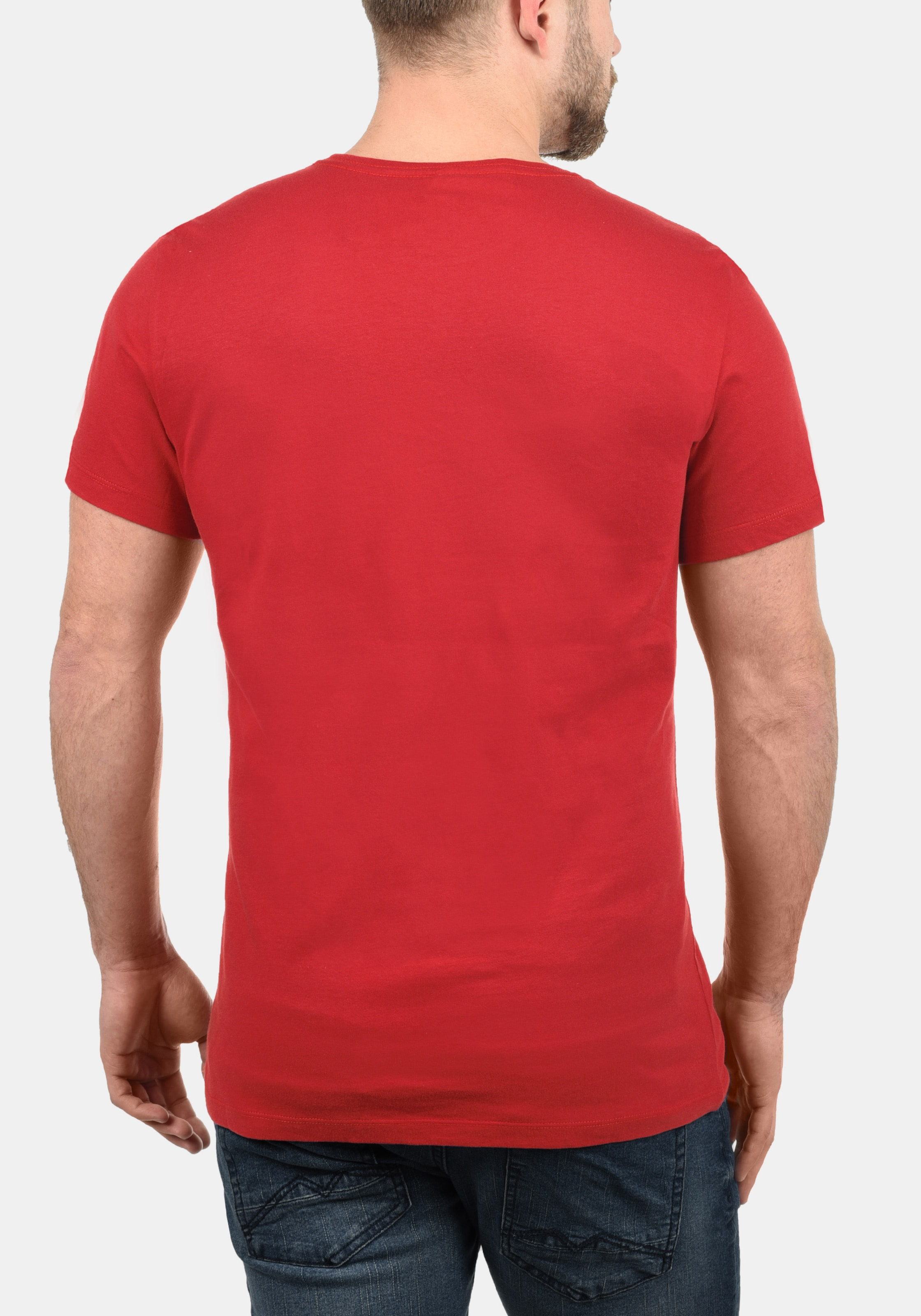 Blend In Rot Blend In Shirt Shirt Rot wPX8On0k