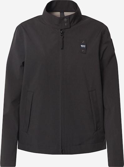 Blauer.USA Jacke  'GIUBBINI CORTI SFODERATO' in schwarz, Produktansicht