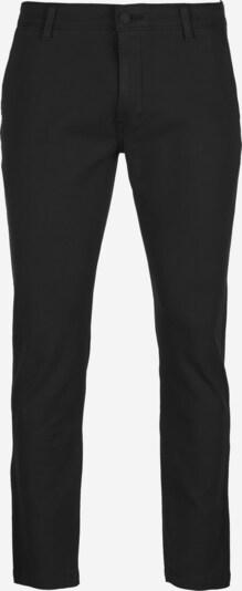 LEVI'S Chino ' Standard Taper II ' in schwarz, Produktansicht