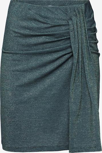 Sijonas 'Omera' iš EDITED , spalva - žalia: Vaizdas iš priekio