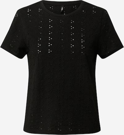 ONLY Shirt 'GRACE' in de kleur Zwart, Productweergave