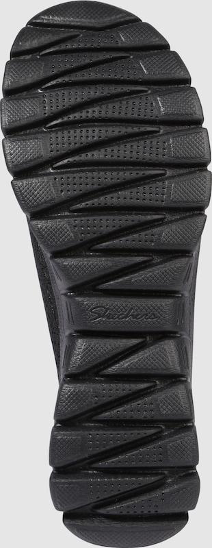 SKECHERS | | SKECHERS Ballerina 'EZ FLEX 3.0 - BEAUTIFY' Schuhe Gut getragene Schuhe c3e144