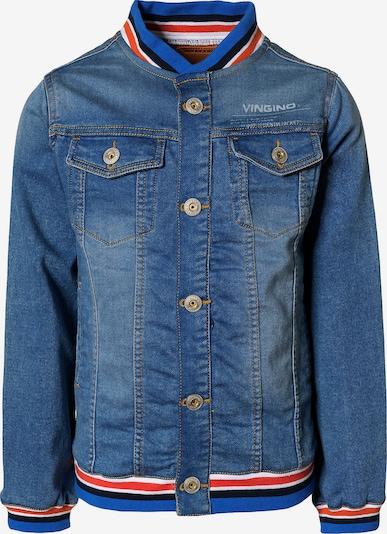 VINGINO Jacke 'Fabrice' in blau, Produktansicht