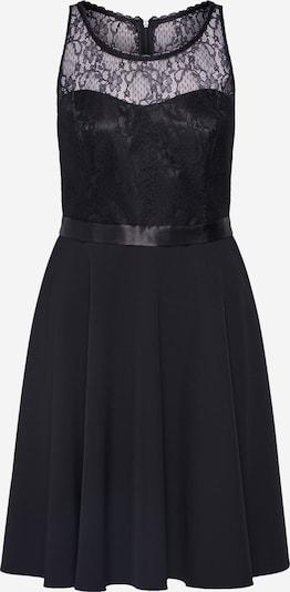 VM Vera Mont Sukienka koktajlowa w kolorze czarnym: Widok z przodu