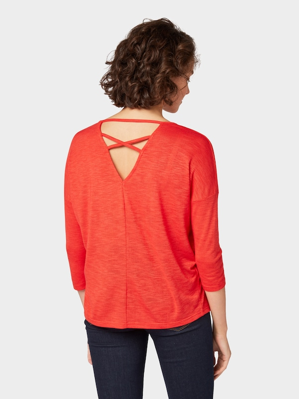Tailor Rouge Tom En Denim shirt T iTwPkZuOX
