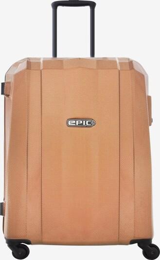 Epic GRX Hexacore 4-Rollen Kabinentrolley 55 cm in beige, Produktansicht
