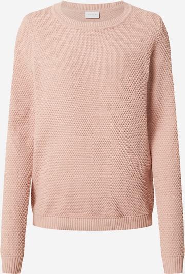 VILA Pulover 'CHASSA' | roza barva, Prikaz izdelka