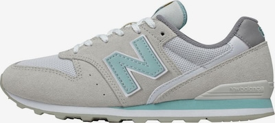 new balance Sneaker 'WL 996' in mint, Produktansicht