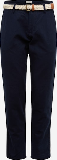 Pantaloni ESPRIT pe navy, Vizualizare produs