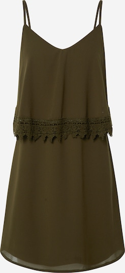 GLAMOROUS Kleid 'Development' in khaki / oliv, Produktansicht
