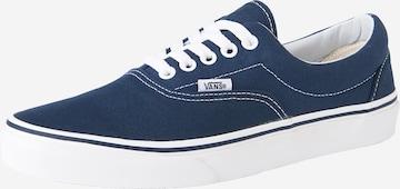 Baskets basses 'Era' VANS en bleu