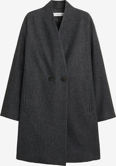 MANGO Płaszcz przejściowy 'Gala' w kolorze ciemnoszarym, Podgląd produktu