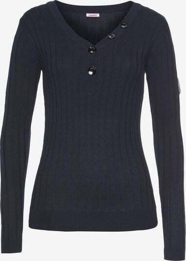KangaROOS Pullover in marine, Produktansicht