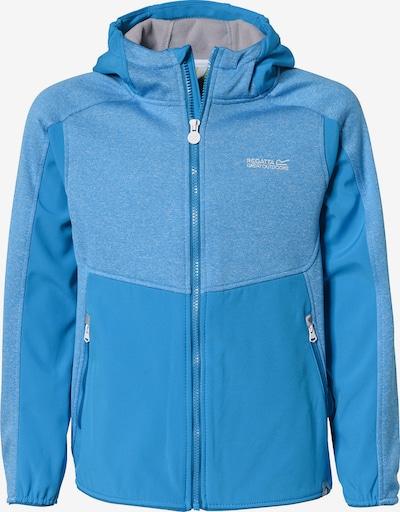 REGATTA Jacke in blau, Produktansicht