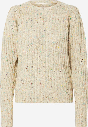 Custommade Pullover 'Alisa' in beige, Produktansicht