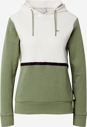 Iriedaily Majica | oliva barva, Prikaz izdelka