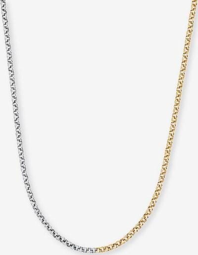 Engelsrufer Silberkette in silber, Produktansicht