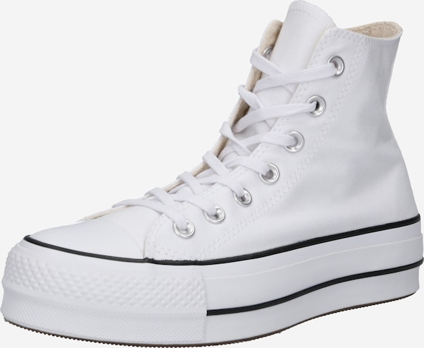Sneakers hoog 'Chuck Taylor All Star Lift'