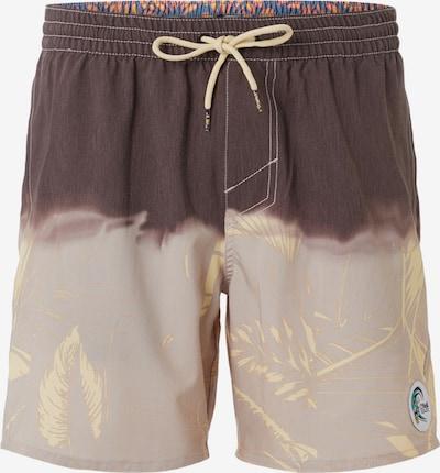 O'NEILL Spordiujumispüksid beež / pruun, Tootevaade