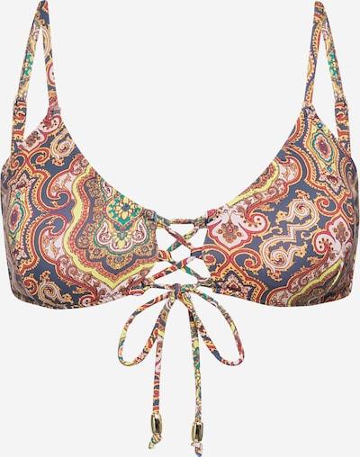 ONLY Góra bikini 'ONLFLORIDA' w kolorze mieszane kolorym, Podgląd produktu
