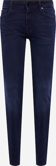 JACK & JONES Jeans 'Liam Original AGI 004' in de kleur Donkerblauw, Productweergave