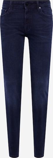 JACK & JONES Jeans 'Liam Original AGI 004' in dunkelblau, Produktansicht