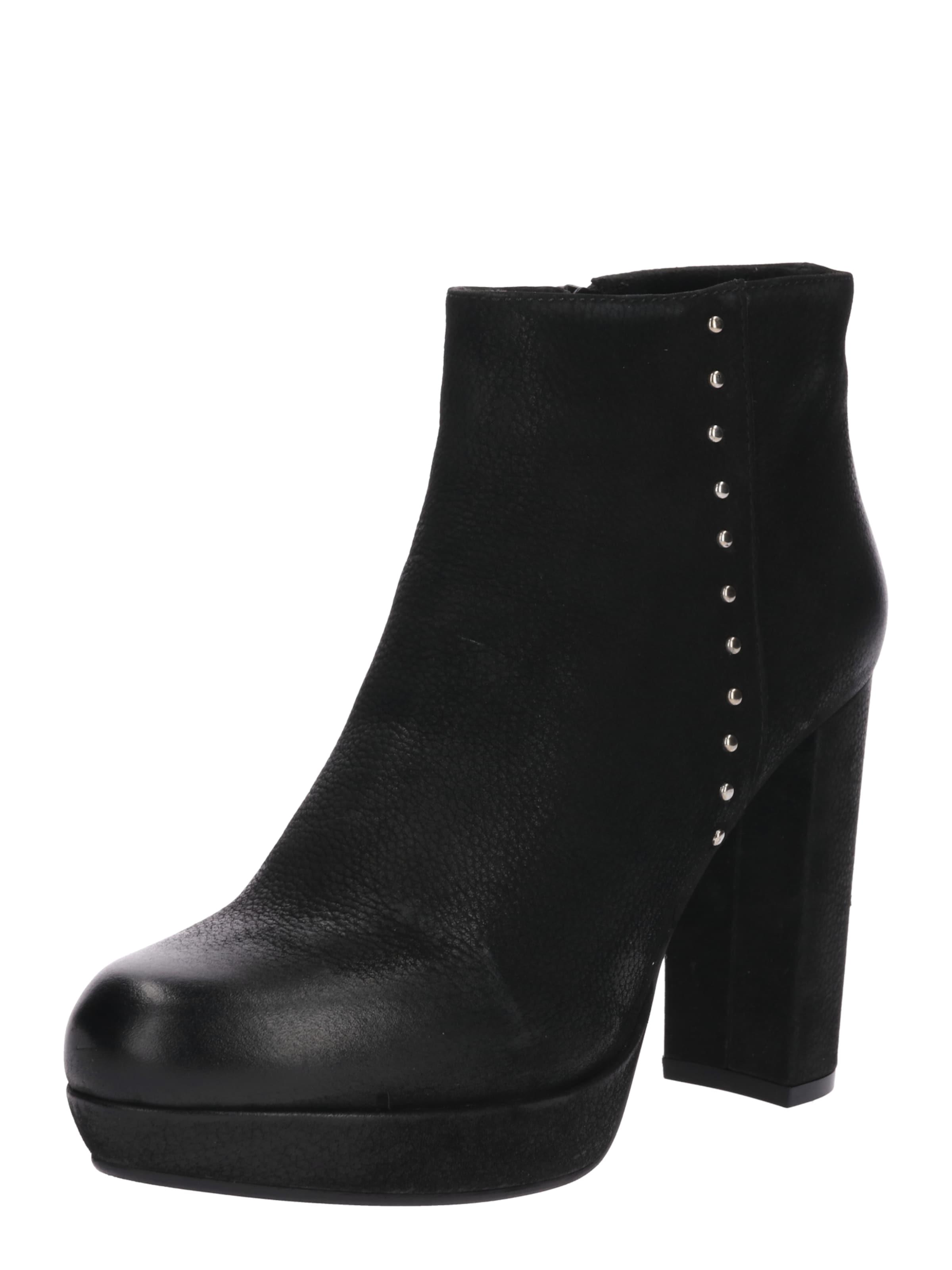 SPM Ankle Boot  Nastud