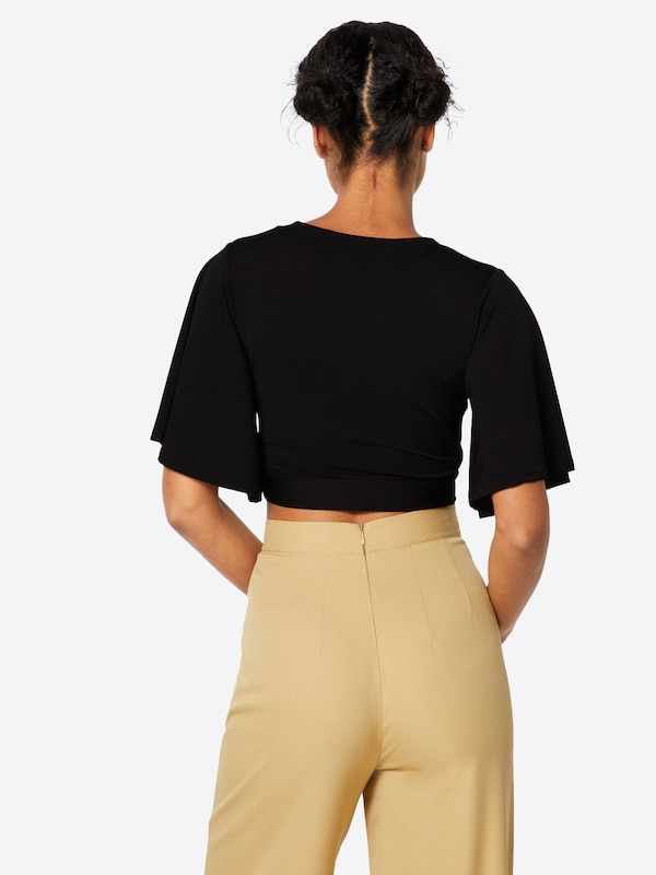 New shirt T Noir Look En zpqUSMV