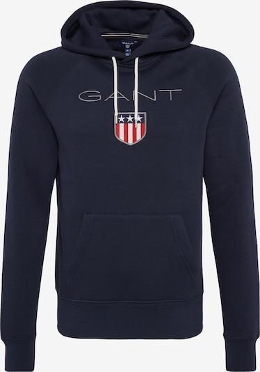GANT Sweater majica u tamno plava, Pregled proizvoda