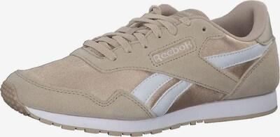 REEBOK Sneaker 'Royal Ultra Sl' in beige / weiß, Produktansicht