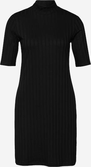 EDITED Robe 'Odina' en noir, Vue avec produit