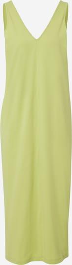 EDITED Kleid 'Riona' in grün, Produktansicht