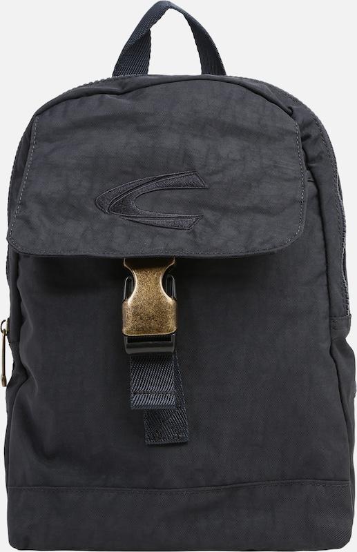 adidas Originals Hochwertiger sandfarbener Rucksack mit
