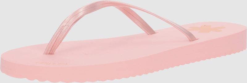 Haltbare Mode billige Schuhe FLIP*FLOP | Zehentrenner 'flip noble' Schuhe Gut getragene Schuhe